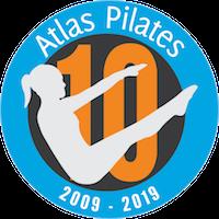 Atlas Pilates 10 Years Anniversary 2009-2019