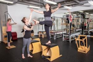 Atlas Pilates Studio