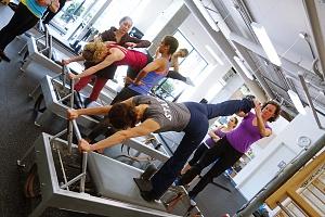 Pilates Teacher Training at Atlas Pilates in Seattle