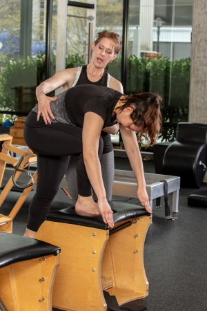 Effective Pilates workouts consist of a well-defined series of exercises performed with precision and control, done in the correct order and at a brisk pace.
