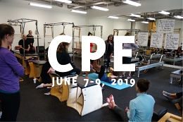 CPE 2019 in Seattle