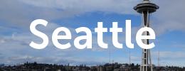 Seattle Visitor Information